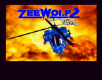 Zeewolf 2: Wild Justice